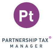 Partnership Tax Manager